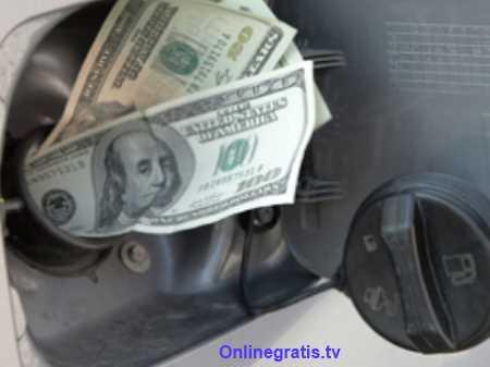 El coste a la gasolina 2012